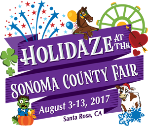 2017 fair logo Bay Area County Fair Guide