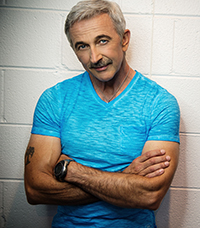 Aaron Tippin - At the Sonoma County Fair