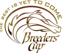 Breeders' Cup 2014 Logo
