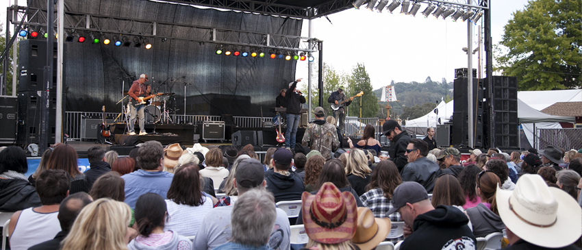 Concerts And Entertainment Sonoma County Fairgrounds