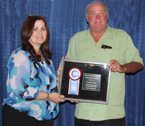 Exchange Bank - Sonoma County Fair Award Winner