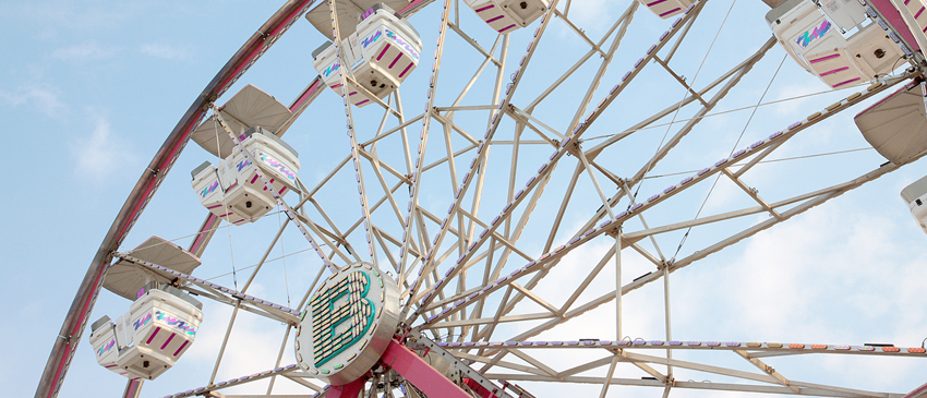 Sonoma County Fair General Information, Tickets, and
