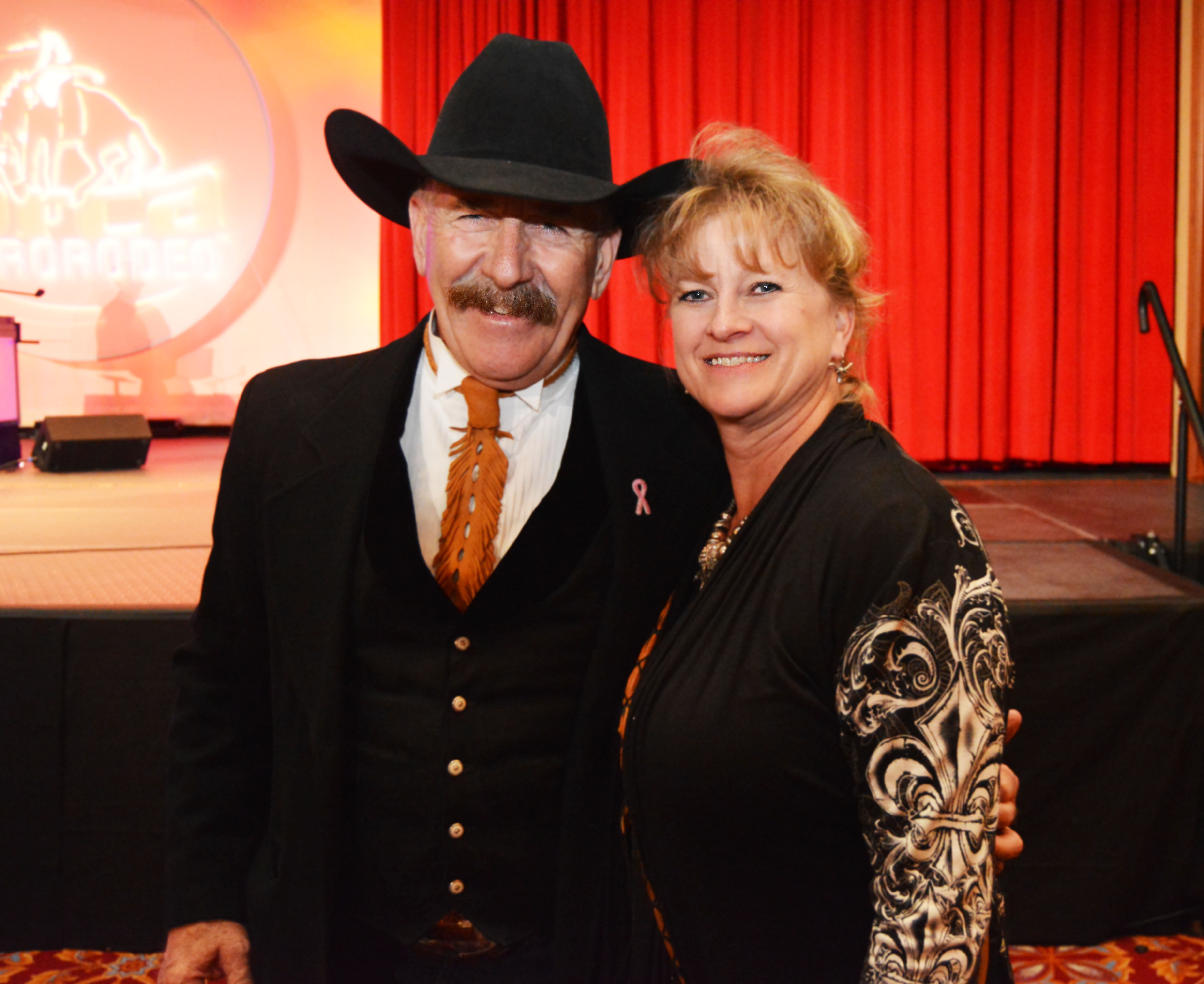 Don & Anita Jesser - Sonoma County Fair Award Winner