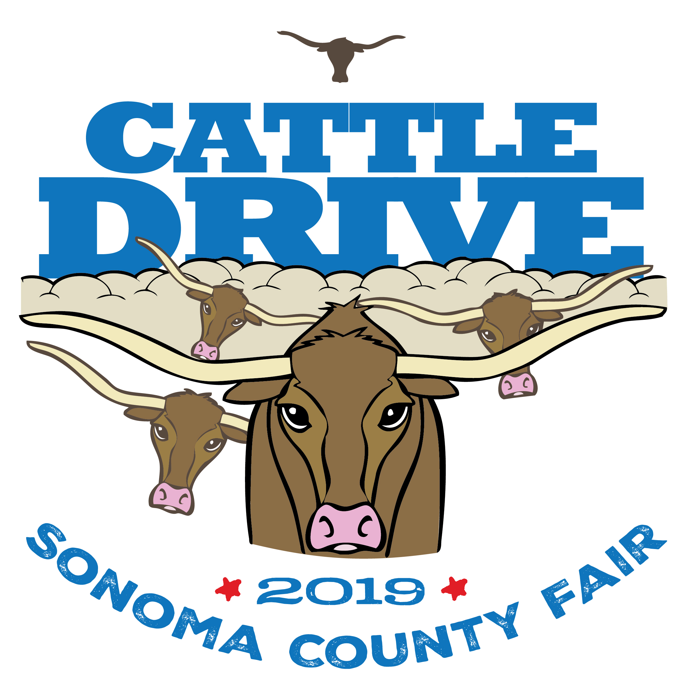 Cattle Drive Logo