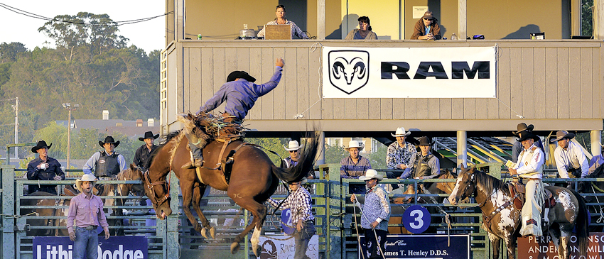 Rough And Tumble >> Rodeo Information | Sonoma County Fair