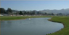 Sonoma County Fairgrounds Golf Course