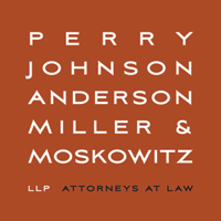 Perry, Johnson, Anderson, Miller & Moskowitz