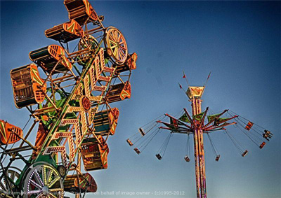 Carnival | Sonoma County Fairgrounds